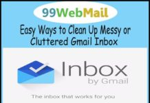 Easy Ways to Clean Up Messy or Cluttered Gmail Inbox