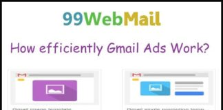 How efficiently Gmail Ads Work?