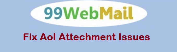 Steps for How Can I Fix AOL Mail Attachment Problems
