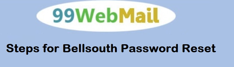 Bellsouth Password Reset & Update, Change Bellsouth.net Password without Phone Number